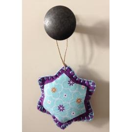 Suspension « petite étoile »