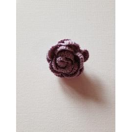 Broche « fleur »
