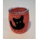 Petit pot « spécial Halloween »