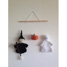 Mobile « spécial Halloween »