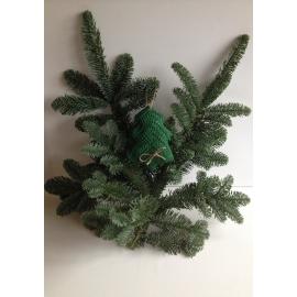 Suspension sapin de Noël « senteur lavande »