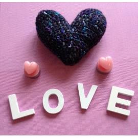Cœur « spécial St Valentin »