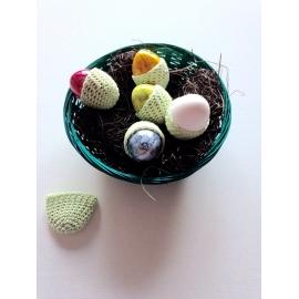 Fourres pour œuf « spécial Pâques »