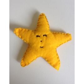 "Doudou ""étoile"""