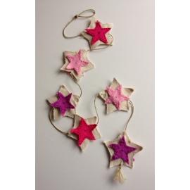 Guirlande décorative pour enfant